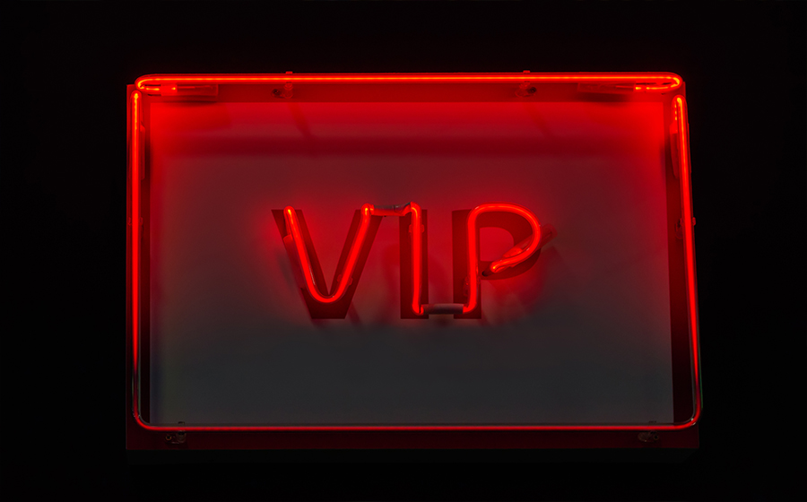 VIP EVENTS